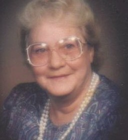 4/03/2014 – Gertrude K. Wells, LaFargeville