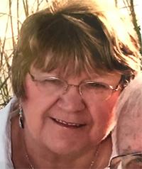 12/18/2016 – Judy A. Fitchette, LaFargeville