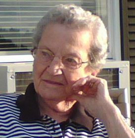 1/10/2017 – Blanche N. Bradford, LaFargeville