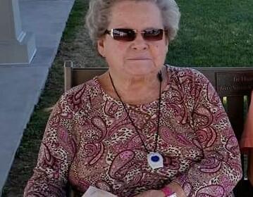 5/24/2017 – Betty J. Dodge, LaFargeville