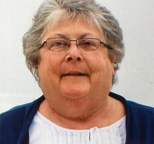 5/3/2018 – Anna M. Soluri, Cape Vincent