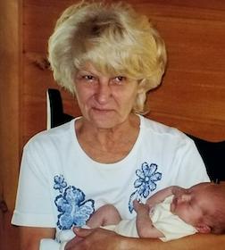 8/20/2018 – Irene M. Landers, Cape Vincent