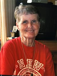 10/16/2018 – Anna M. (Sally) Larkin, Wellesley Island