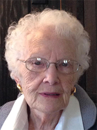 2/18/2019 – Betty F. Jetty, Formerly of Port Byron