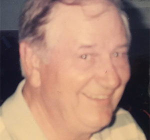 9/10/2019 – Arthur J. Doherty, Fishers Landing