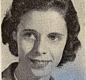 2/3/2020 – Betty J. White, Chaumont